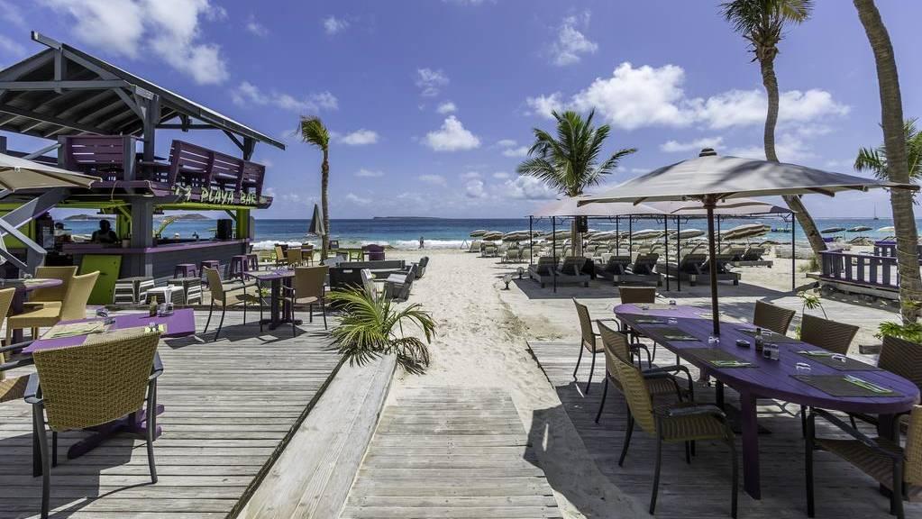 La Playa St. Maarten