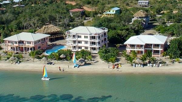 Laru Beya Belize
