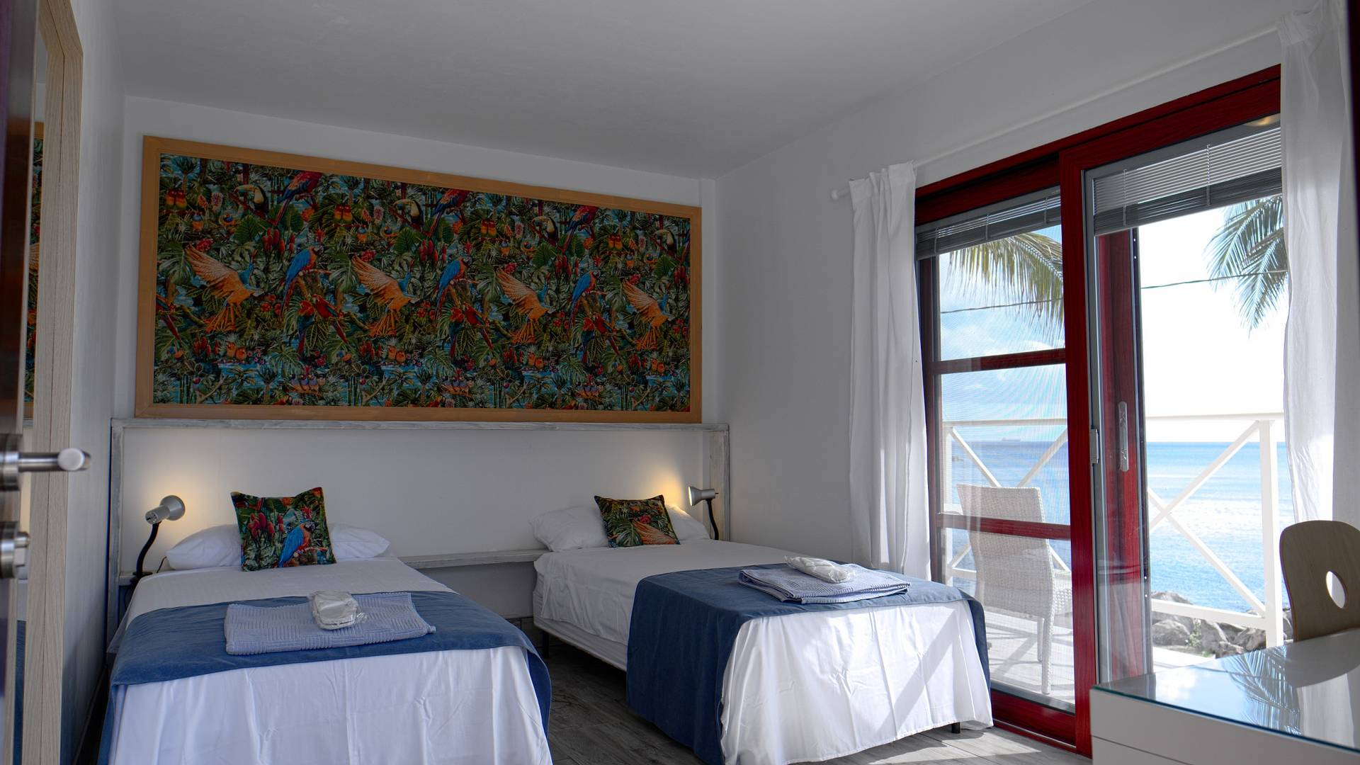 Orange Bay Hotel St. Eustatius
