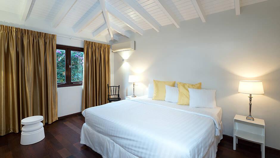 Papagayo Beach Resort Curaçao
