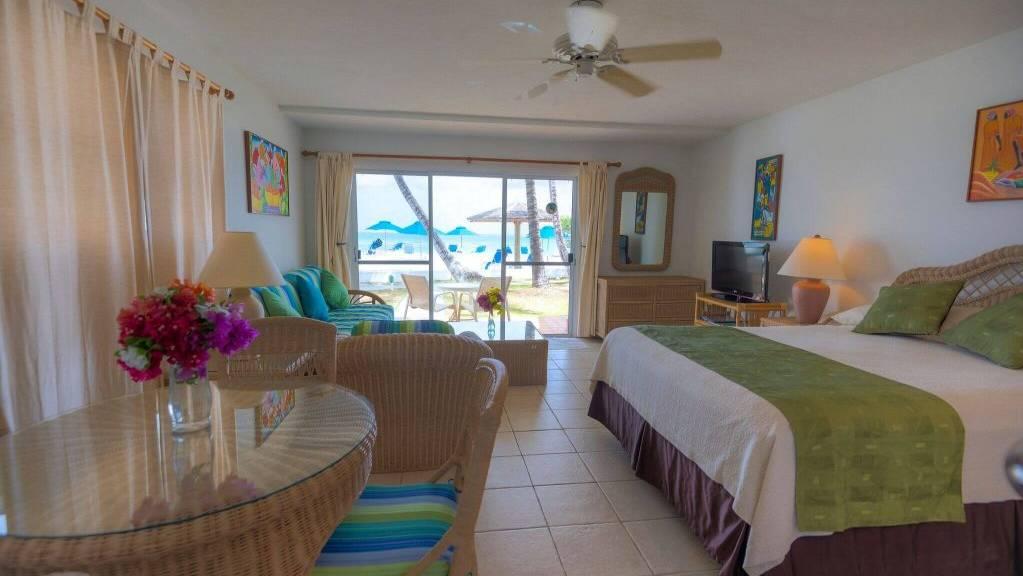 Shoal Bay Villas Anguillad