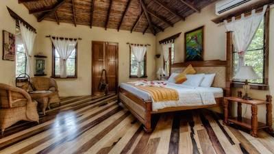 Sleeping Giant Belize