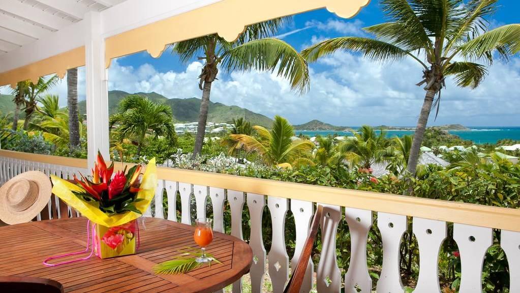 La Plantation St. Maarten