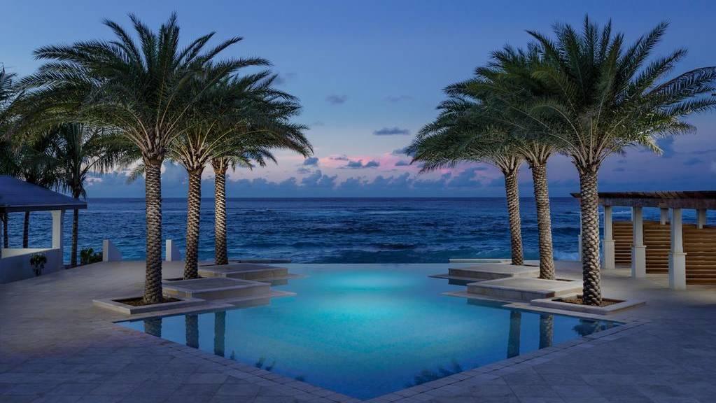 Zemi Beach House Anguilla