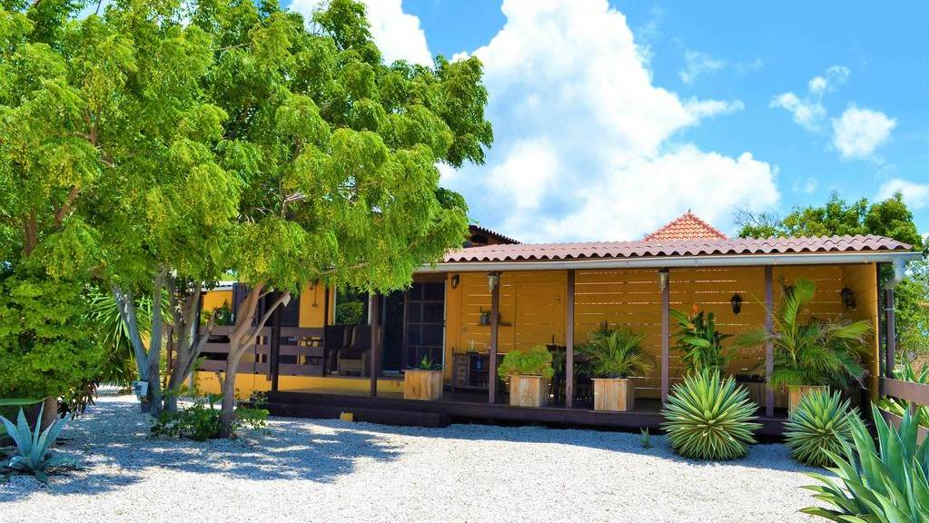 Jan Kok Lodge Curacao