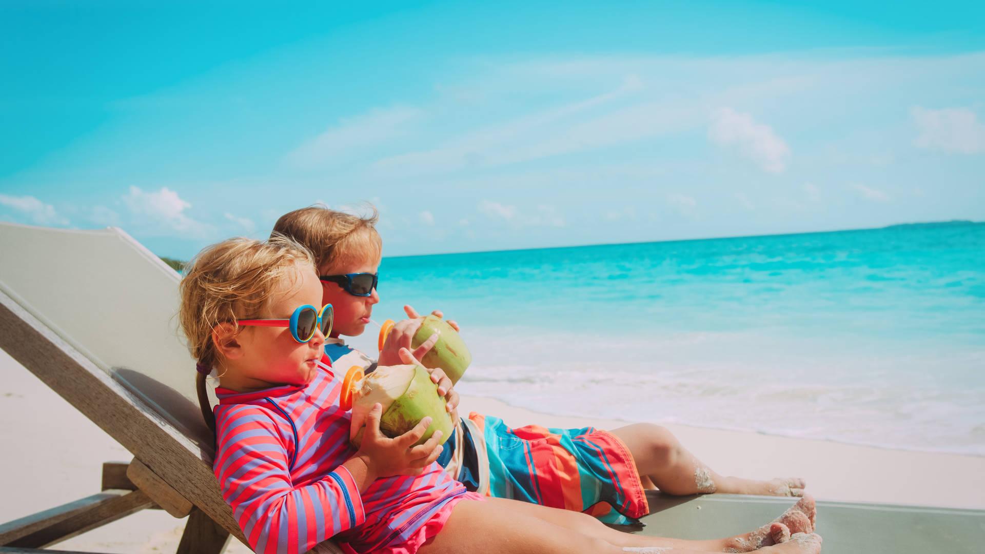Ga met je gezin (2 of 3 kinderen!) in de kerstvakantie naar Curaçao en Bonaire!