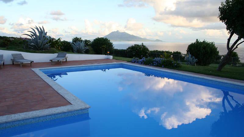 Statia Lodge St. Eustatius