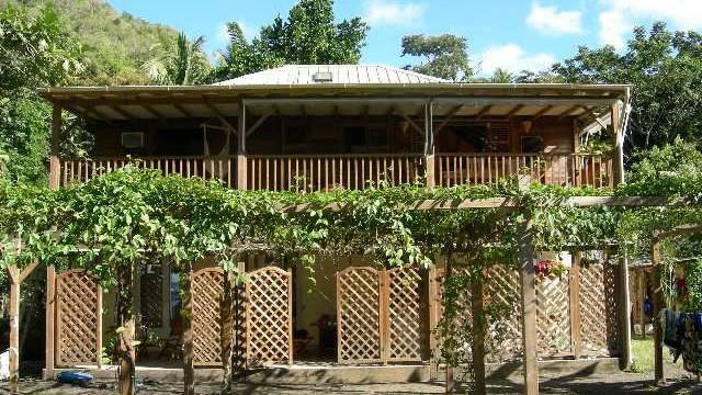 Domaine de Robinson Martinique