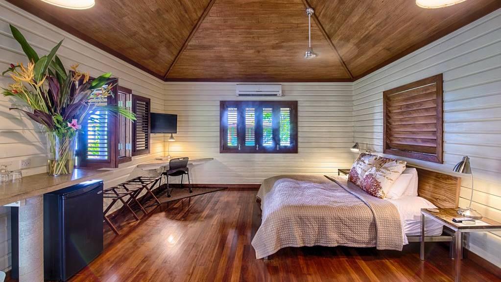 Pagua Bay Resort Dominica
