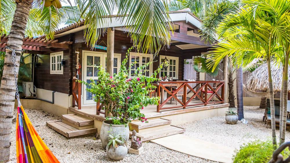 Bamboo Bali Bonaire