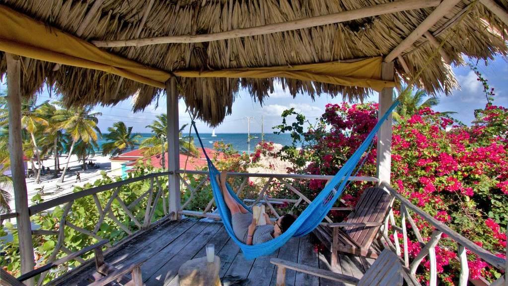 Sea Dreams Hotel Belize