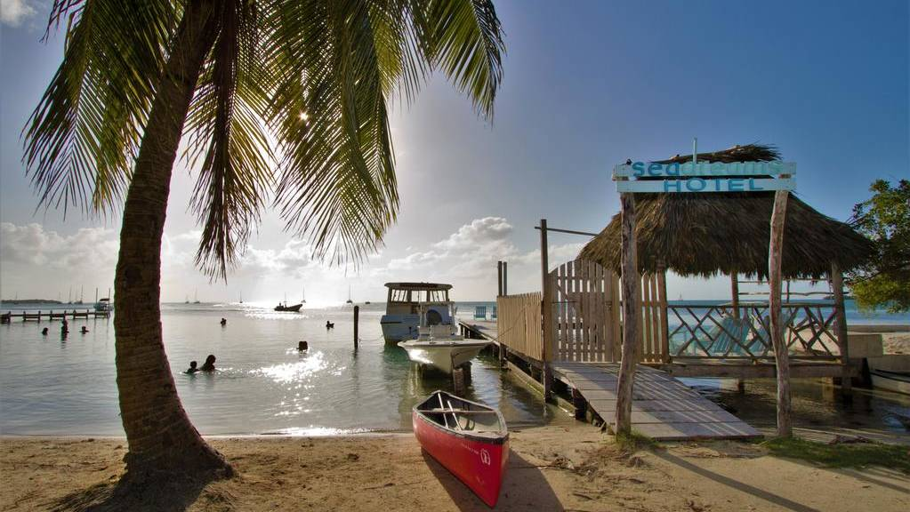 Sea Dreams Hotel Belize