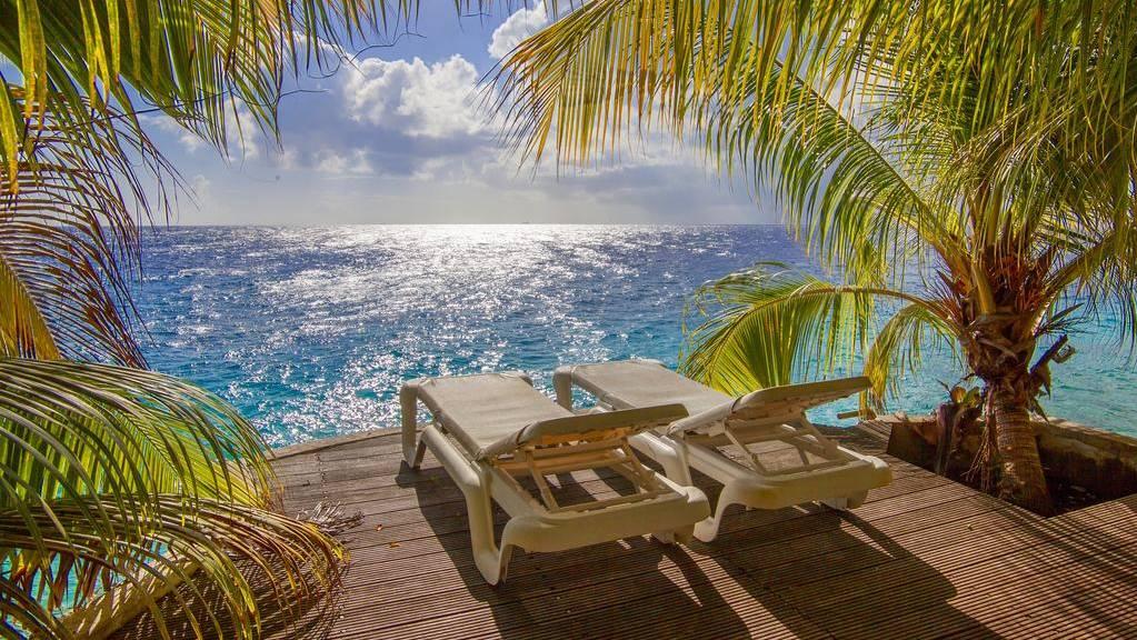 Sun Reef Curaçao