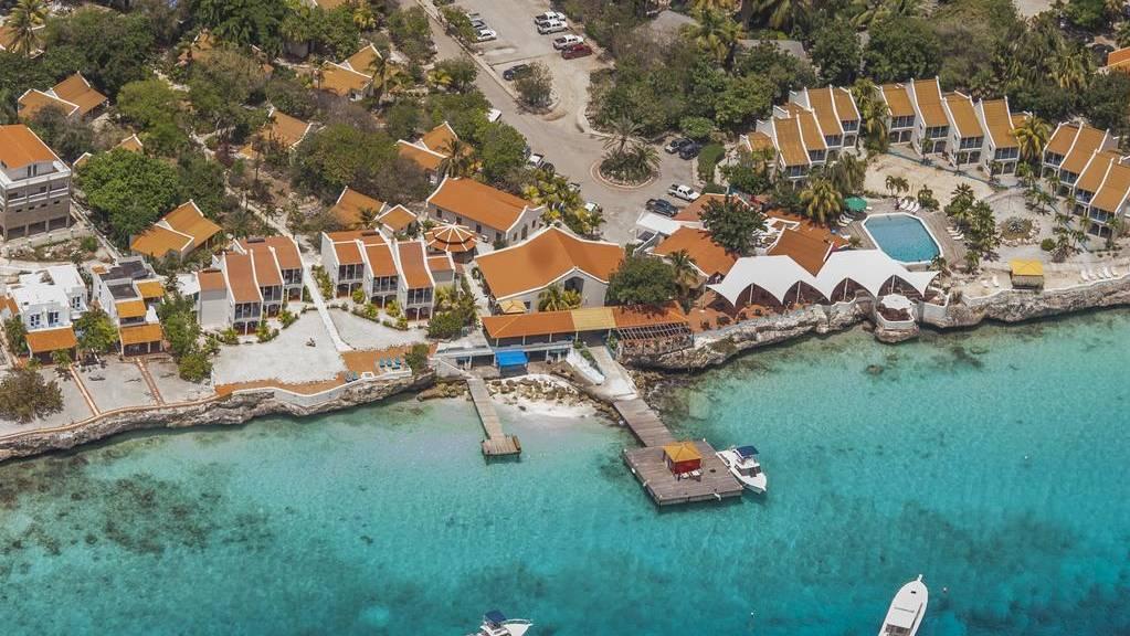 Captain Don's Bonaire