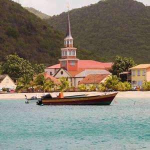 De complete reis Martinique is erg veelzijdig. Een vulkanisch eiland met historie