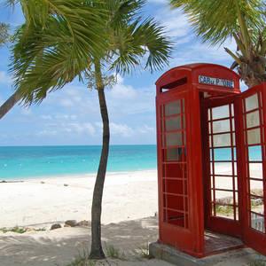Deze Caribische reis naar Antigua en St. Lucia is een perfecte cocktail van strand
